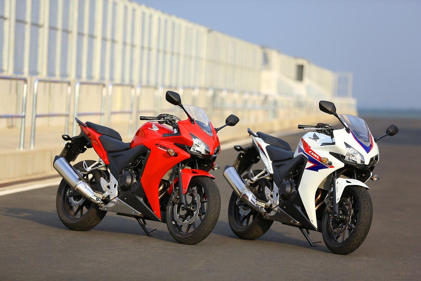 Upcoming Honda Bikes In India 2016