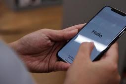 Apple Terancam Tunda Luncurkan iPhone Karena Produsen Terkena Virus