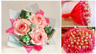 bouquet-bombones-regalo-mamá