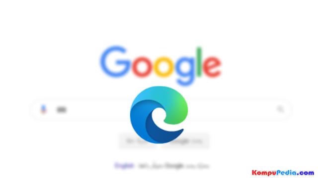 إعداد جوجل كمحرك بحث افتراضى لمتصفح مايكروسوفت إيدج