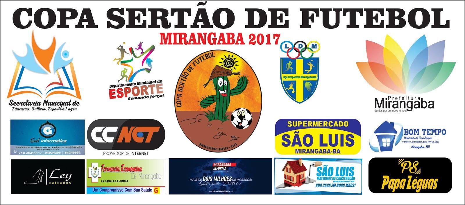 Copa Sertão- 3° rodada da Copa Sertão 684e5fe060c