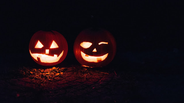 Faire une fête pour Halloween