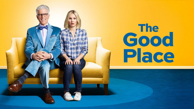 The Good Place - 1ª Temporada [Dublado - DOWNLOAD]