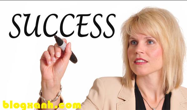 Ngộ để thành công