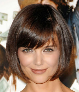 Cute Bob Layered Haircuts