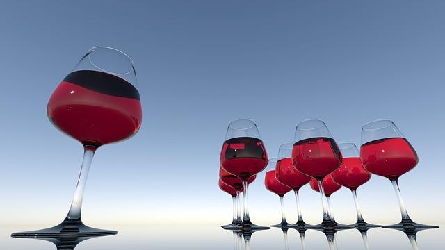 El vino tinto ayuda a mejorar la regenaración de tejido muscular