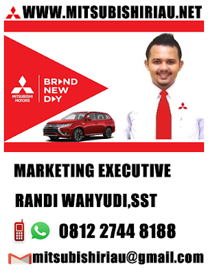 sales marketing mitsubishi pekanbaru riau-081227448188