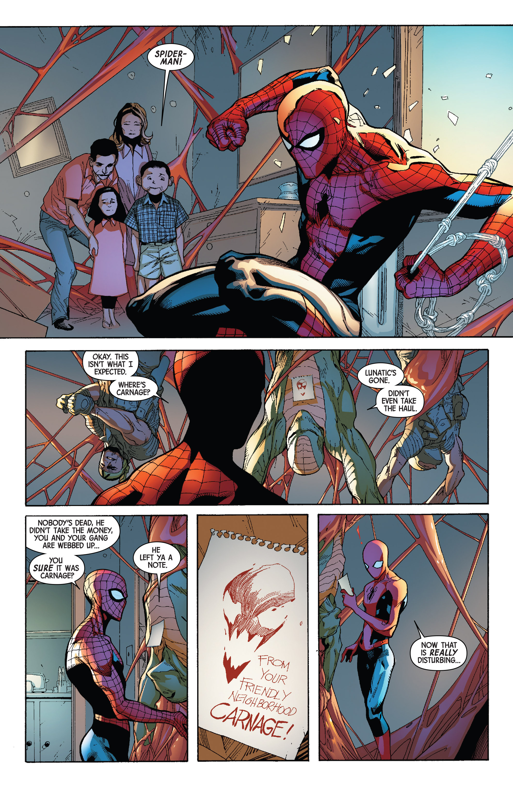 Read online Avengers & X-Men: AXIS comic -  Issue #4 - 12