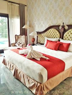Penthouse Puri Asri
