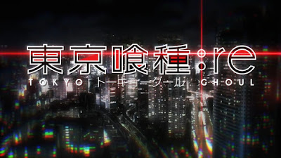 Tokyo Ghoul:re Subtitle Indonesia [Batch]