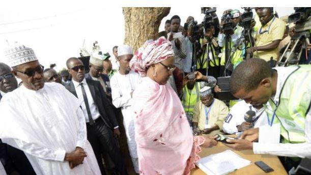 FirstLady Naija: Aisha Buhari Interview with BBC Hausa