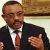 Waziri Mkuu wa Ethiopia kufanya ziara Nchini kwa siku mbili