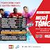 """Khách Hàng HTVC """"MUA 1 TẶNG 1"""" gói kênh K+"""