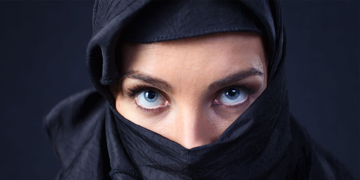 Women In Saudi Arabia Still Need Male Permission To Do These 8 Things