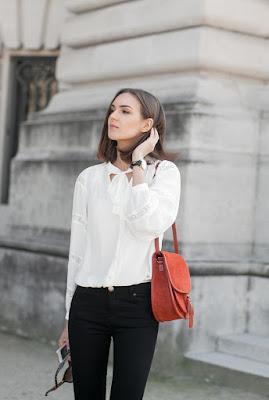 imagenes de Blusas de moda