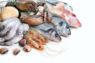 Manfaat Mengonsumsi Seafood Sesuai dengan jenis-Jenisnya