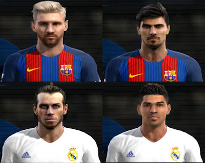 PES 2012 PES Next Season Patch 2016/2017