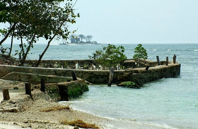 Pesona Obyek Wisata Kepulauan Seribu