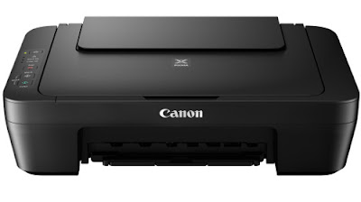 relatively without problems a splendid printer for Apple Airprint enabled instruments Canon Pixma MG3052 Driver Download