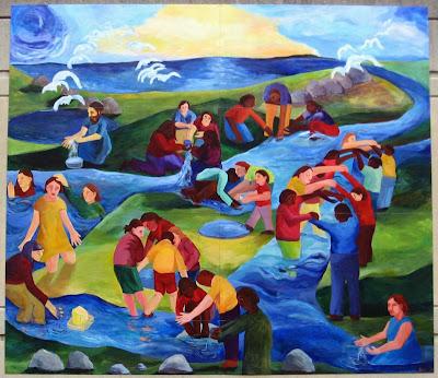 Risultati immagini per bioregionalismo ecologia profonda spiritualità laica paolo d'arpini