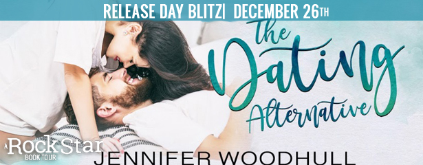 Release Day Blitz + Giveaway: The Dating Alternative by