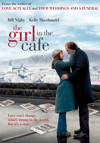 The Girl in the Café (2005) ταινιες online seires xrysoi greek subs