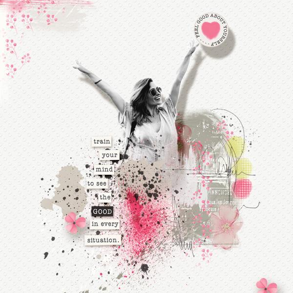 feel good © sylvia • sro 2018 • feel good by chunlin designs