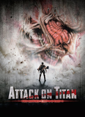 Download Attack on Titan Part 1 (2015) 720p BluRay Full Movie