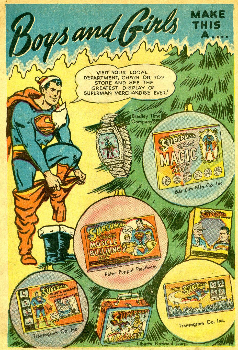 Read online World's Finest Comics comic -  Issue #80 - 16