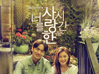 The Time We Were Not In Love (2015) Subtitle Indonesia
