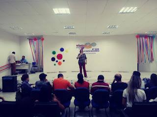 Governo da Paraíba realiza etapa regional do Arte em Cena: Festival de Arte e Cultura na Escola em Cuité