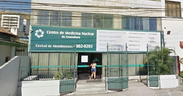 Centro de Medicina Nuclear Guanabara contrata Digitador no Rio de Janeiro