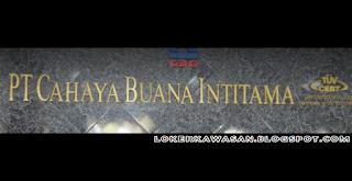 Lowongan Kerja PT Cahaya Buana Intitama (CBI) Sentul Bogor