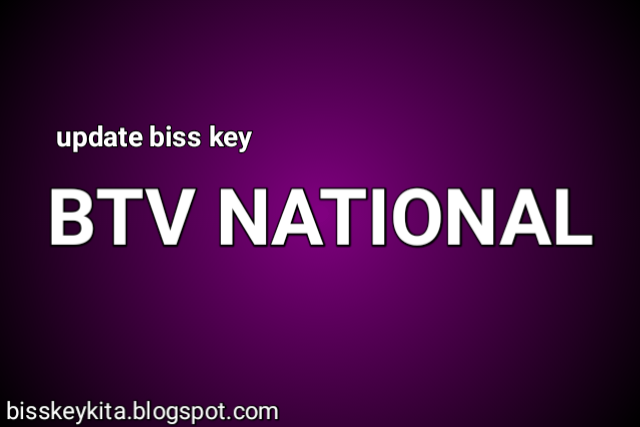bisskey btv national