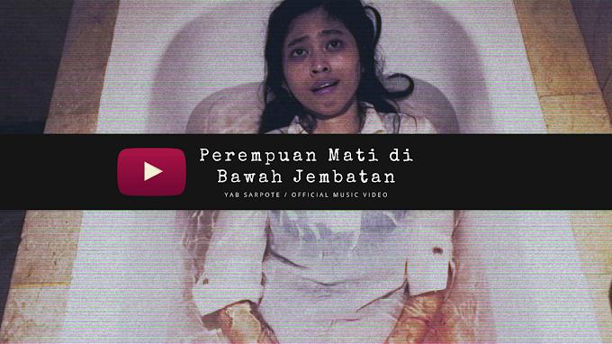 Perempuan Mati di Bawah Jembatan, Lagu untuk Korban Kekerasan Seksual