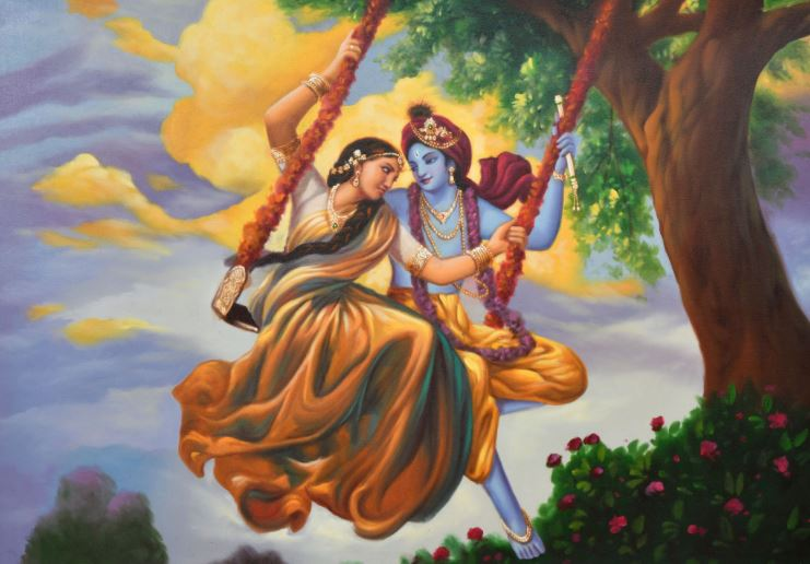 280+ Lord Krishna HD Images, Baby Pics, God Wallpapers and