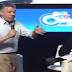 """[VIDEO] Santos: """"Tengo una peste terrible, lo llaman el abrazo de Maduro"""""""