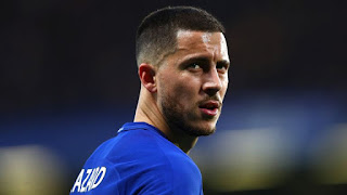 Breaking! Chelsea agree £170m deal with Real Madrid for Hazard