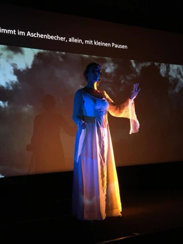 ΘΕΑΤΡΟ: Η Βερόνικα Αργέντζη ερμηνεύει την «Ελένη», σε σκηνοθεσία Δήμου Αβδελιώδη - Πρεμιέρα 2/5 στο Μπάγκειον | Ioanna's Notebook