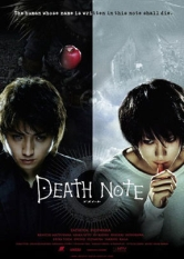Death Note - Live Action