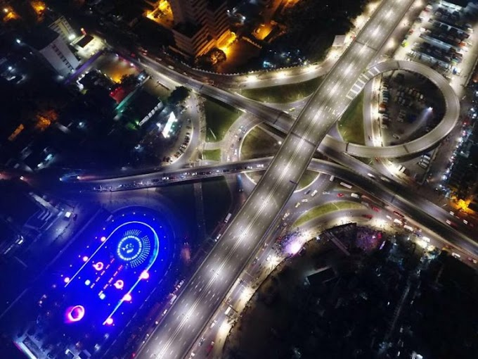 Circle Interchange: Ghana lost $100m per annum to traffic