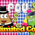 Download POU Mod Apk Terbaru 2018 (Unlimited Money Coins)