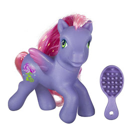 My Little Pony Royal Rose Pegasus Ponies  G3 Pony