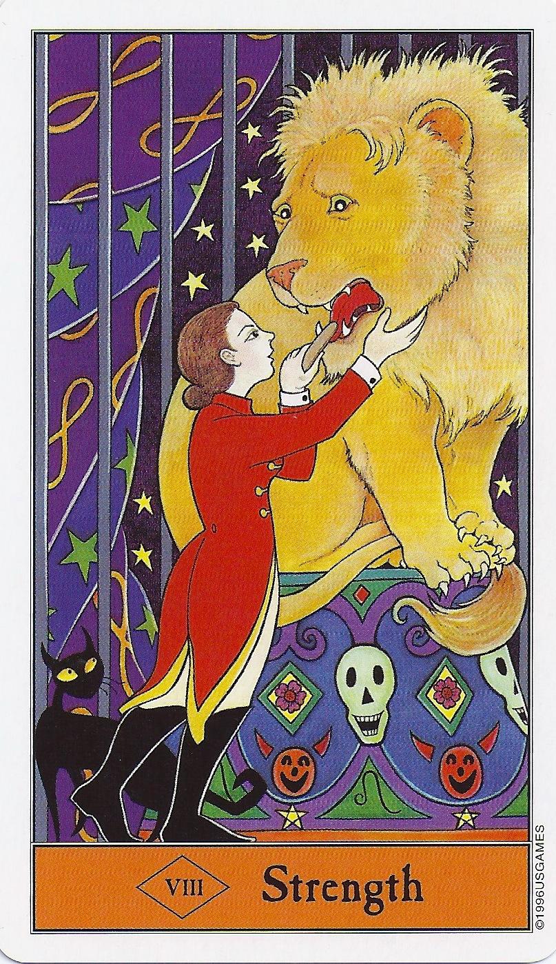 Inner Whispers Beauty And The Beast: Inner Whispers: October 2012