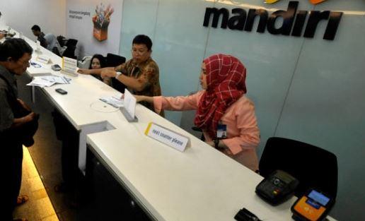 Alamat Lengkap dan Nomor Telepon Bank Mandiri di Jakarta Timur