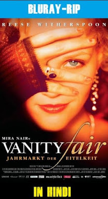 Vanity Fair 2004 Dual Audio BRRip 480p 450Mb x264