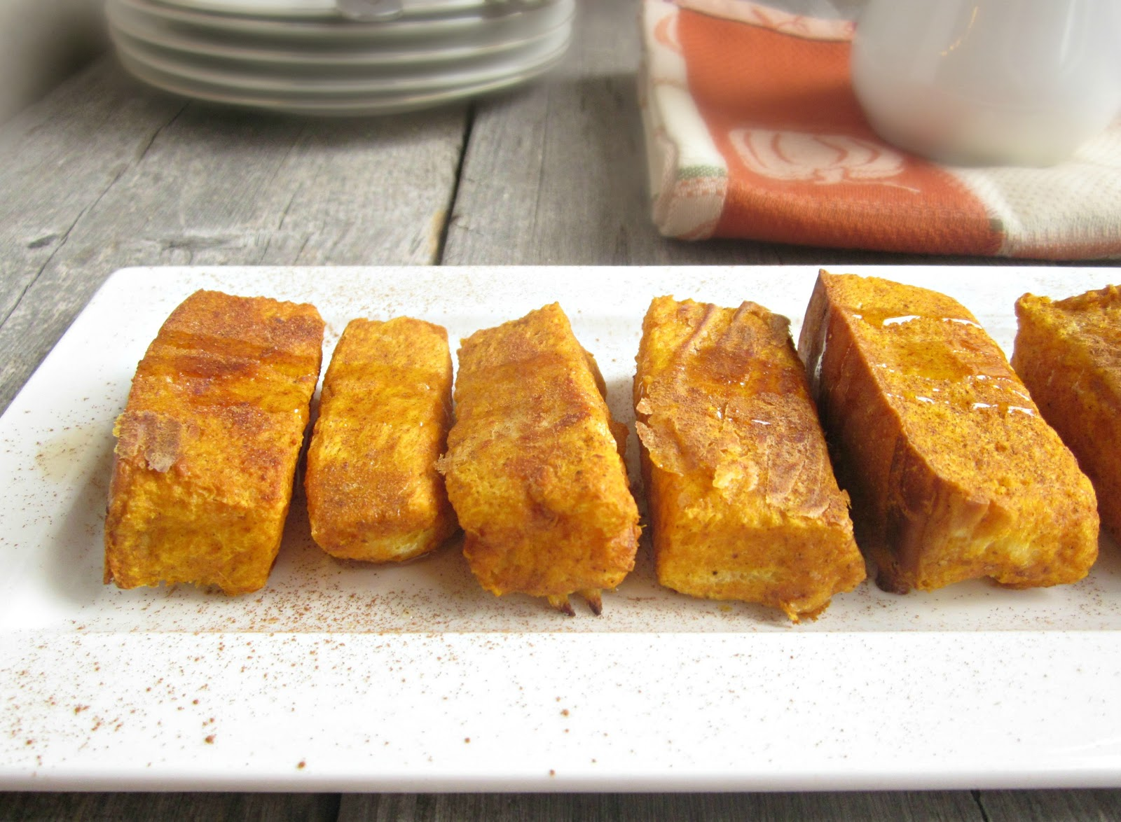 How Long To Cook French Toast Sticks In Oven