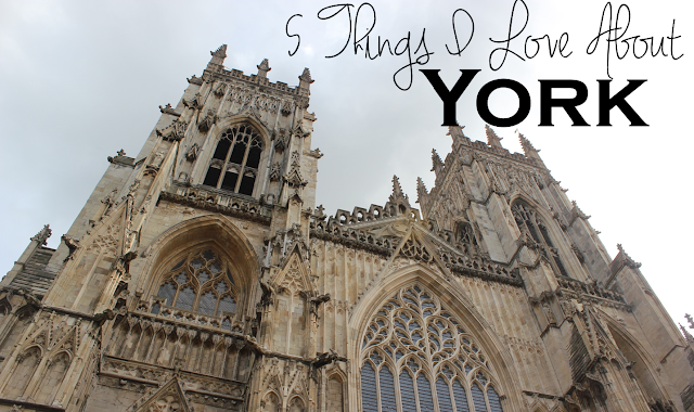 5-things-i-love-about-york