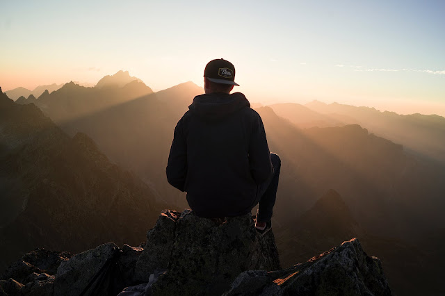 How to Get Back on Track When You've Lost Focus in Life