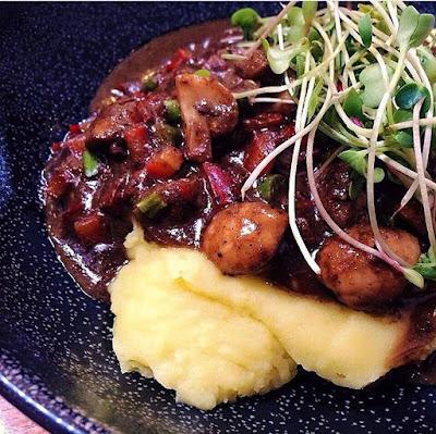 Germinando Vida, restaurantes vegetarianos en Lima, restaurantes veganos en Lima